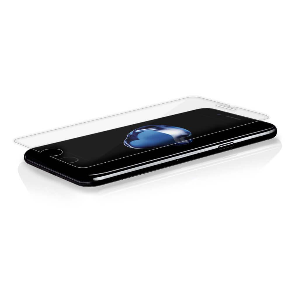 123c2ce07f0 Eiger Tempered Glass Protector 2.5D - калено стъклено защитно покритие за  дисплея на iPhone 8