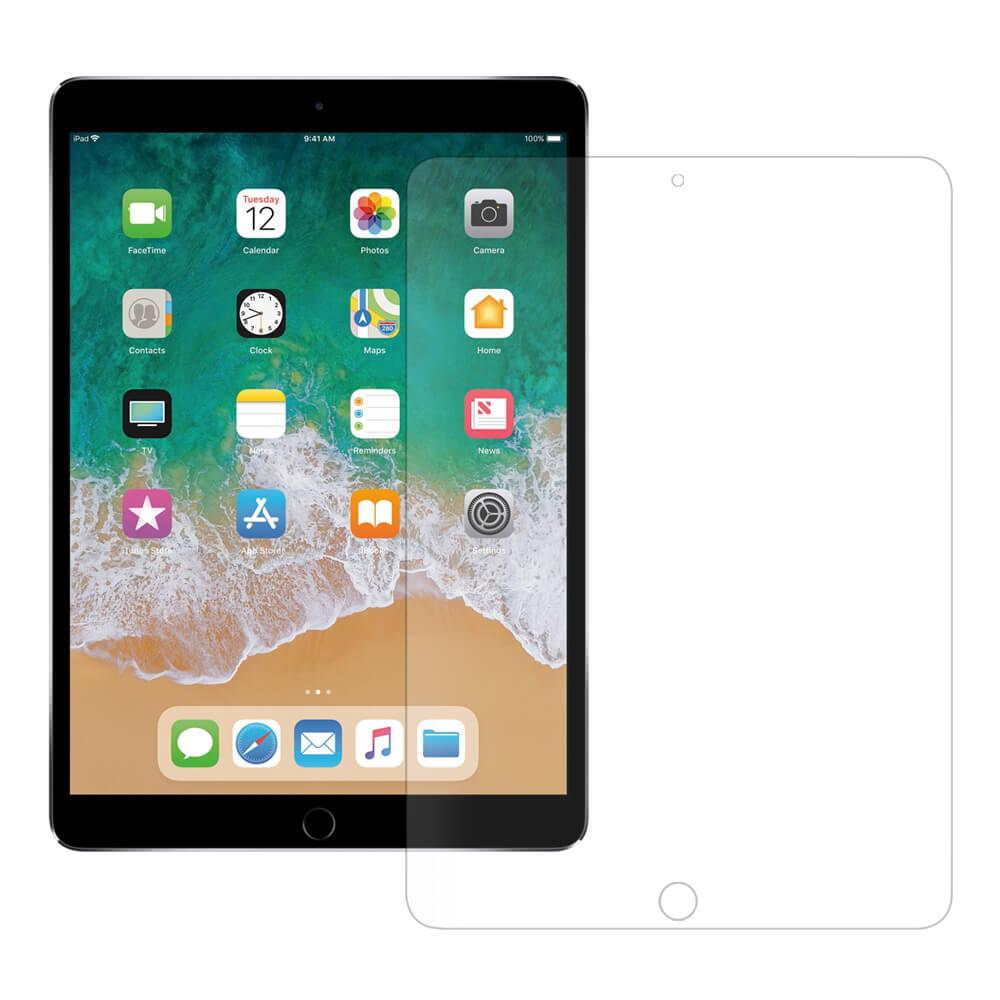 dcd0953b920 Eiger Tempered Glass Protector 2.5D - калено стъклено защитно покритие за  дисплея на iPad Pro 10.5 (прозрачен)
