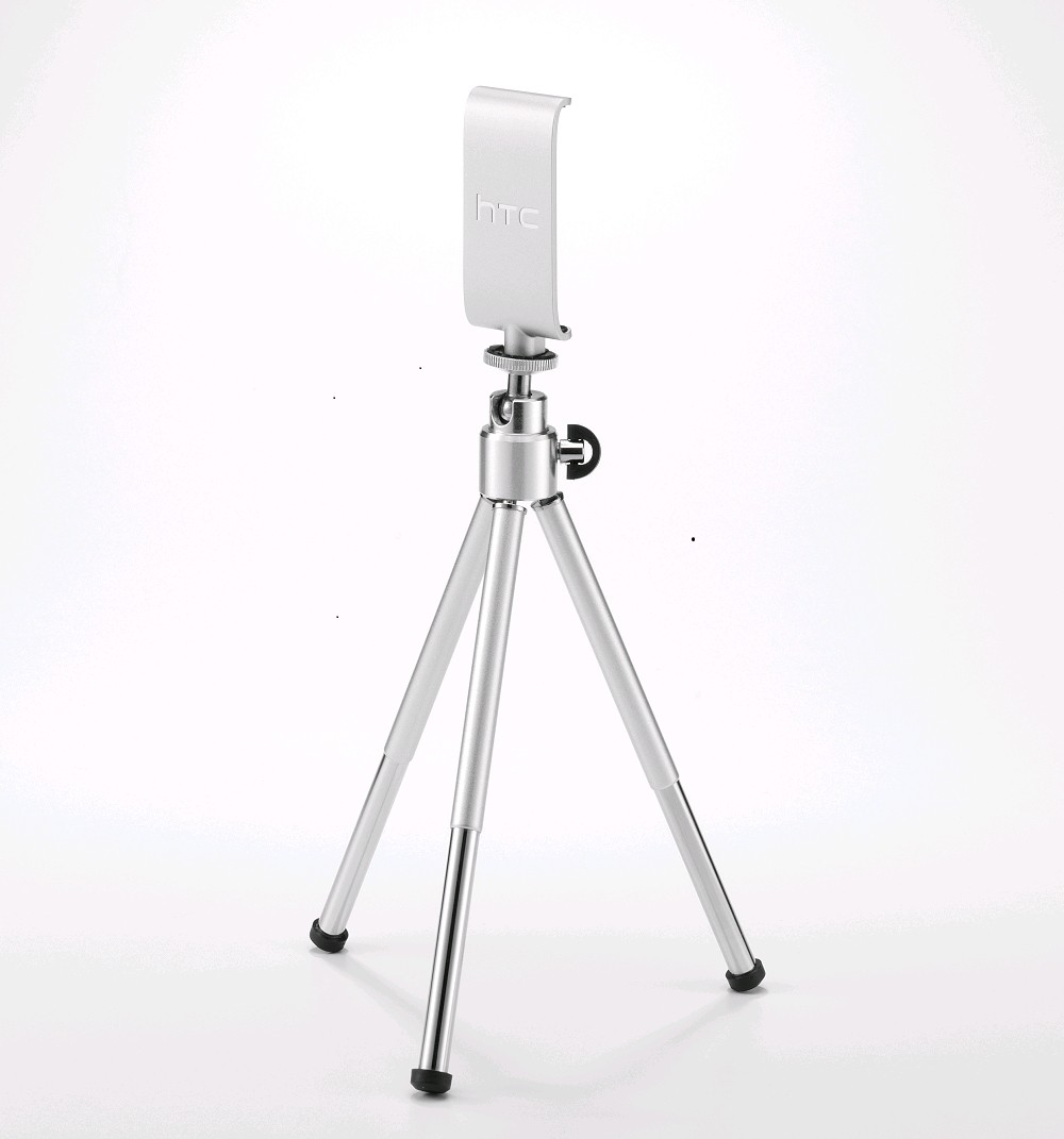 HTC One X Tripod and Holder TH A100 - трипод за HTC One X
