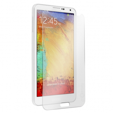 TIPX Tempered Anti Blue Light Glass Protector - калено стъклено защитно покритие за дисплея на Samsung Galaxy Note 3 (прозрачен)