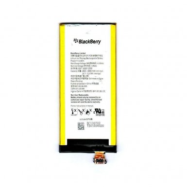 BlackBerry Battery BAT-50136 - оригинална резервна батерия за BlackBerry Z30 (bulk)