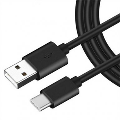 Sony USB-C to USB-A Data Cable UCB20 - кабел за устройства с USB-C порт (100 см) (bulk)