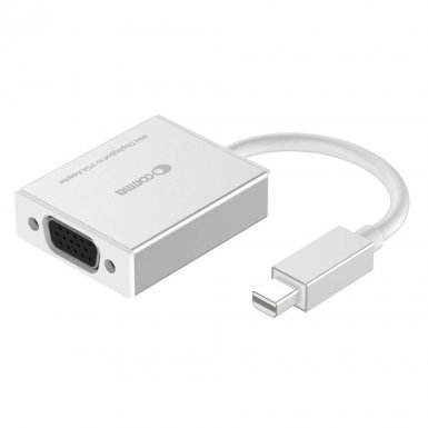 Comma iRonclad Mini DisplayPort към VGA адаптер
