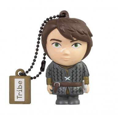 USB Tribe Game of Thrones Arya USB Flash Drive 16GB - USB флаш памет 16GB