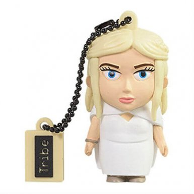 USB Tribe Game of Thrones Daenerys USB Flash Drive 16GB - USB флаш памет 16GB