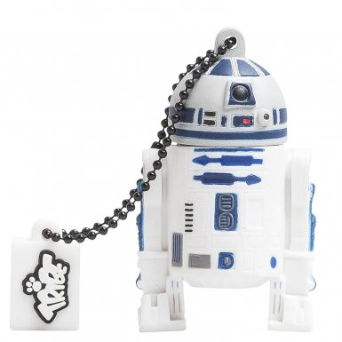 USB Tribe Star Wars R2D2 USB Flash Drive 16GB - USB флаш памет 16GB