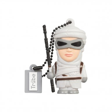 USB Tribe Star Wars Rey USB Flash Drive 16GB - USB флаш памет 16GB
