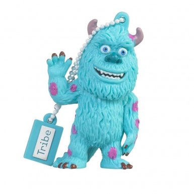 USB Tribe Pixar James Sullivan USB Flash Drive 16GB - USB флаш памет 16GB