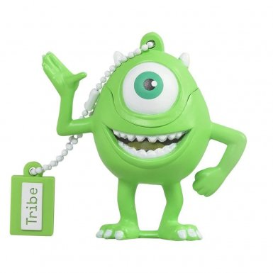 USB Tribe Pixar Mike USB Flash Drive 16GB - USB флаш памет 16GB
