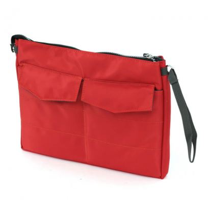 Platinet Tablet Sleeve Alabama - чанта за таблети до 10.2 инча (червен)
