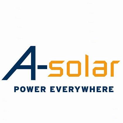 A-solar соларни батерии