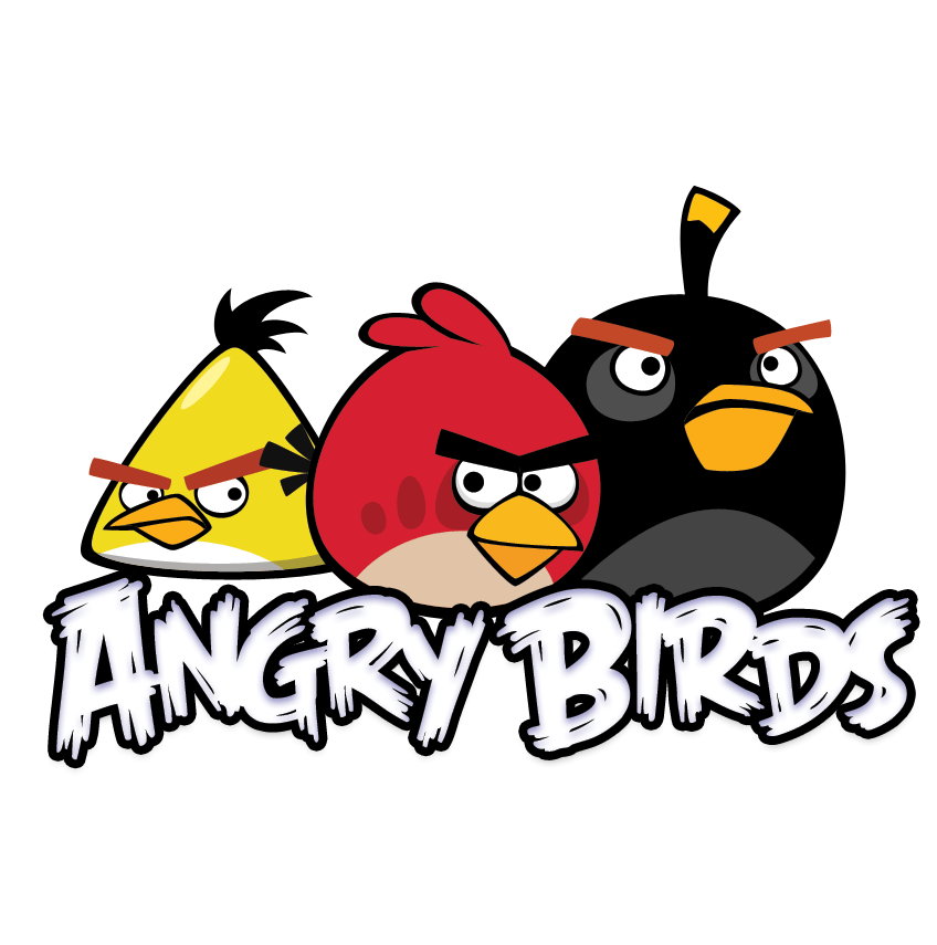 angry birds аксесоари за iphone